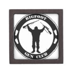 Bigfoot Gun Club Premium Gift Box
