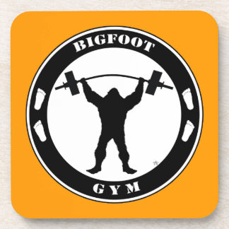 Bigfoot Gym Coaster