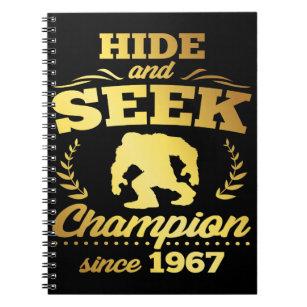 247266e8 Bigfoot Hide And Seek Office & School Products | Zazzle