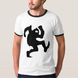 Bigfoot Hustle T-Shirt