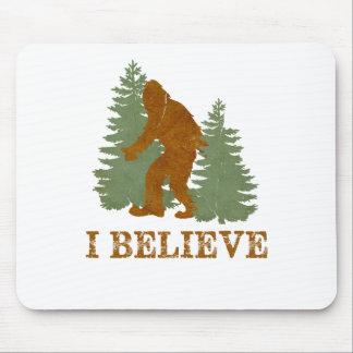 Bigfoot I believe Mouse Pad