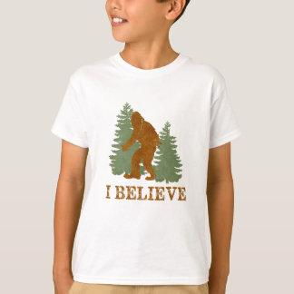 Bigfoot I believe T-Shirt