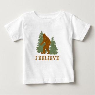 Bigfoot I cree Poleras