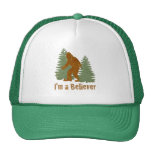 Bigfoot - I'm a Believer Trucker Hat