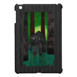 Bigfoot iPad Mini Covers