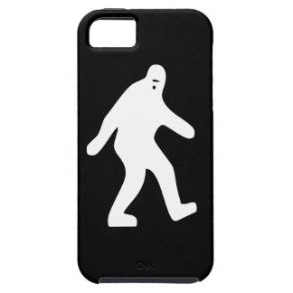Bigfoot iPhone 5 Funda