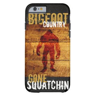 Bigfoot Iphone 6 Case