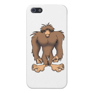 BIGFOOT iPhone SE/5/5s CASE