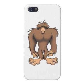 BIGFOOT iPhone SE/5/5s CASE