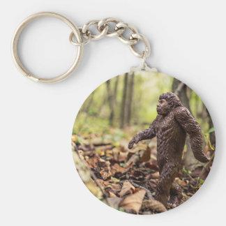 Bigfoot Key Chain | Sasquatch
