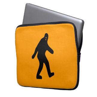 Bigfoot Laptop Computer Sleeves