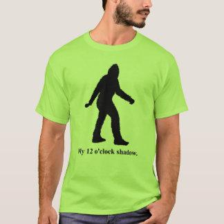 Bigfoot las 12 playera