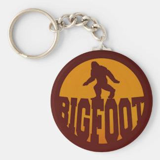 Bigfoot Llavero