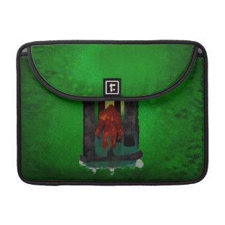 Bigfoot MacBook Pro Sleeve