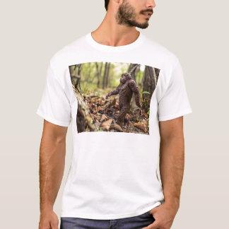 Bigfoot Men's Basic T-Shirt