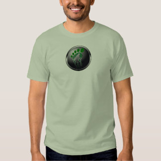 Bigfoot Men's T Shirt