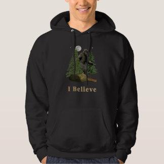 Bigfoot products hoodie