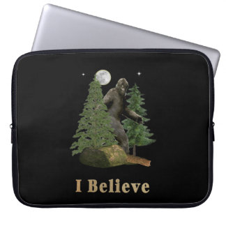 Bigfoot products laptop computer sleeve