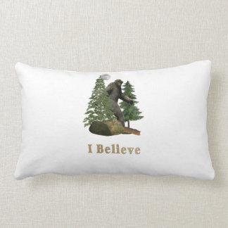 Bigfoot products pillow