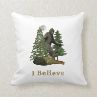 Bigfoot products pillows