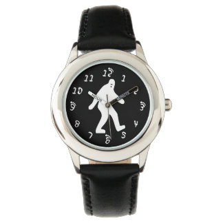 Bigfoot Relojes