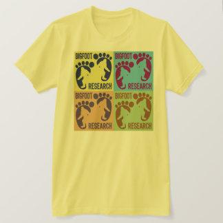 Bigfoot Research T-Shirt