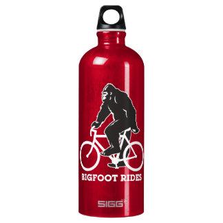 Bigfoot Rides Bottle