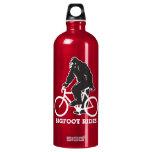 Bigfoot Rides Bottle SIGG Traveler 1.0L Water Bottle