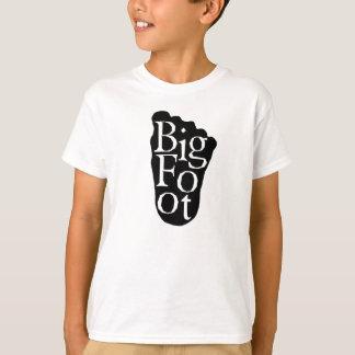 Bigfoot! Sasquatch Big Foot Yeti T-Shirt