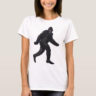 Bigfoot Sasquatch Yetti T-Shirt
