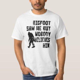Bigfoot saw me (distressed)