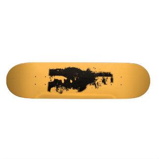 Bigfoot Custom Skate Board