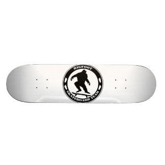 Bigfoot Skateboard Team