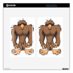 BIGFOOT SKIN FOR KINDLE FIRE