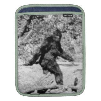 Bigfoot Sleeves For iPads