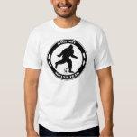 Bigfoot Soccer Team T-Shirt