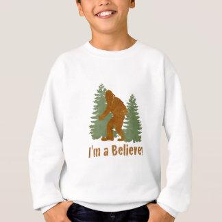 Bigfoot - soy un creyente polera