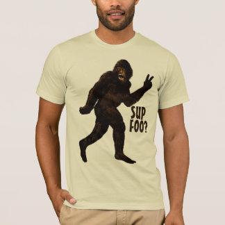 Bigfoot Sup Foo? T-Shirt