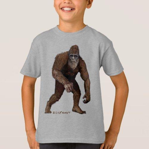 BIGFOOT T_Shirt