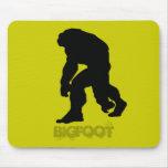 Bigfoot Tapetes De Raton