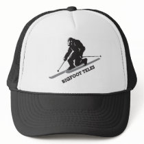 Bigfoot Teles Hat