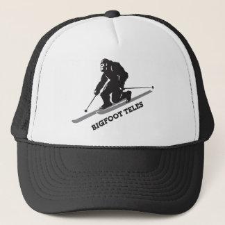 Bigfoot Teles Hat