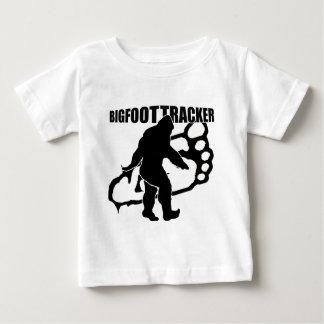 Bigfoot TRACKER Baby T-Shirt