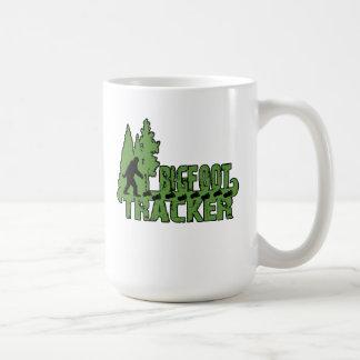 Bigfoot Tracker Coffee Mug