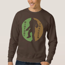 Bigfoot Tracker Sweatshirt