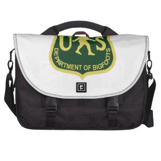 Bigfoot US Forest Service Computer Bag