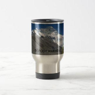 Bigfoot Warmth Flask Travel Mug
