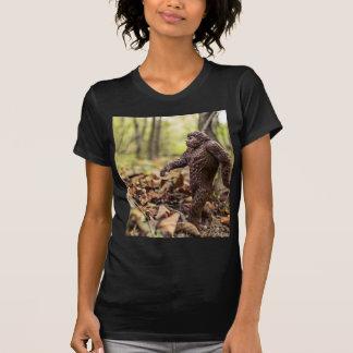 Bigfoot Women's American Apparel Fine Jersey Tee