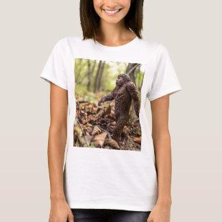 Bigfoot Women's Basic T-Shirt