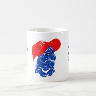 """"""" Bigg Dogg """" Coffee Mug"""